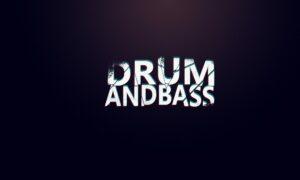 DNB DJ